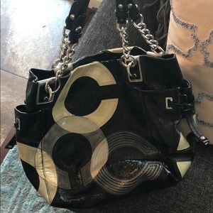Coach bag authentic!